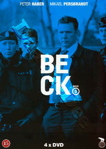 Beck (Series 17-20) - 4-DVD Box Set (#5) (DVD)