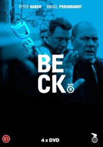 Beck (Series 21-24) - 4-DVD Box Set (#6) (DVD)