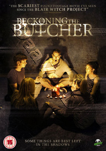 Beckoning the Butcher (DVD)