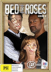Bed of Roses - Series 2 - 2-DVD Set (DVD)