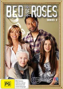 Bed of Roses - Series 3 - 3-DVD Set (DVD)