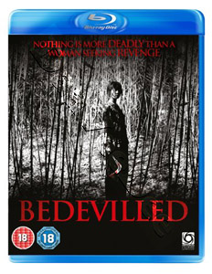 Bedevilled (2010) (Blu-Ray)