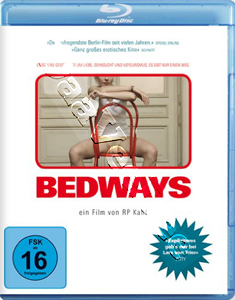 Bedways (2010) (Blu-Ray)