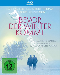 Antes del frío invierno  ( Before the Winter Chill (2013) ) (Blu-Ray)