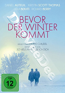 Antes del frío invierno  ( Before the Winter Chill ) (DVD)