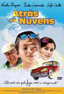 Behind the Clouds (DVD)