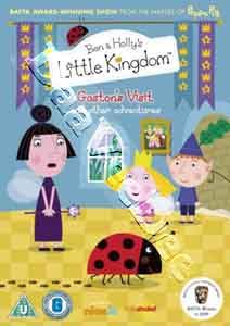 Ben and Holly's Little Kingdom - Volume 2 (DVD)