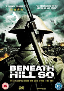 Beneath Hill 60 (DVD)