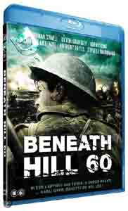Beneath Hill 60 (2010)  (Blu-Ray)