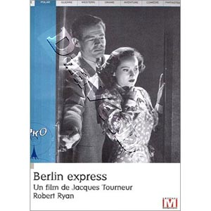 Berlin Express (DVD)