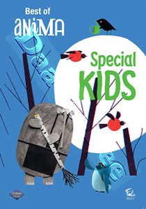 Best of Anima: Special Kids (DVD)