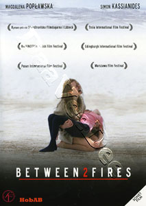 Between Two Fires (DVD)