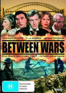Between Wars (DVD)