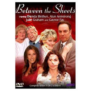 Between the Sheets Series One (DVD)