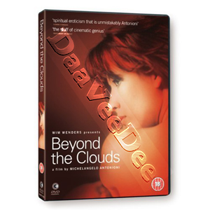 Beyond the Clouds (1995) (DVD)