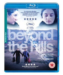 Beyond the Hills (2012) (Blu-Ray)