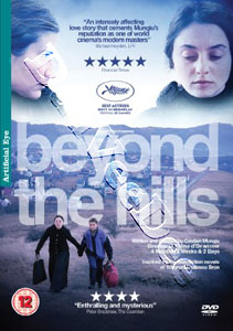 Beyond the Hills  (2012) (DVD)