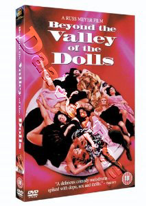 Beyond the Valley of the Dolls ( 1970 ) (DVD)