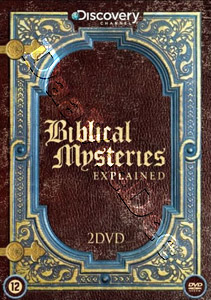 Biblical Mysteries Explained