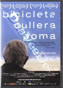 Bicycle, Spoon, Apple (DVD)