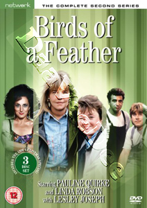 Birds of a Feather - Complete Season 2 - 3-DVD Set (DVD)