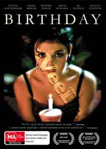 Birthday (DVD)