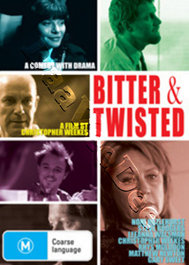 Bitter & Twisted (DVD)