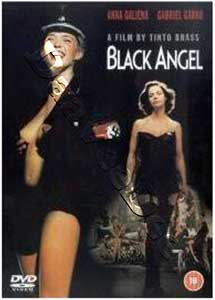 Black Angel (DVD)