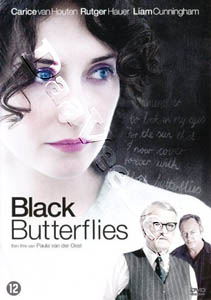 Black Butterflies (2011) (DVD)