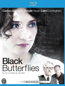 Black Butterflies (2011) (Blu-Ray)