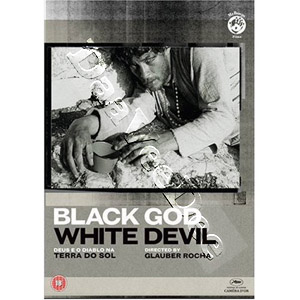 Black God, White Devil (DVD)
