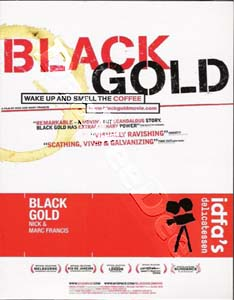 Black Gold (DVD)