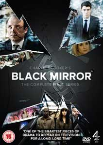 Black Mirror - Complete Series 1 (DVD)