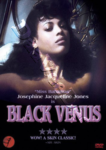 Black Venus (1983) (DVD)