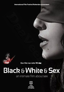Black & White & Sex (DVD)