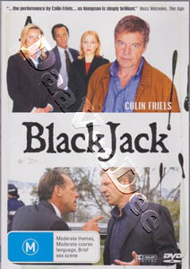 BlackJack (2003) (DVD)