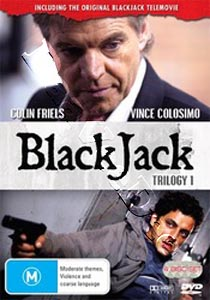 BlackJack Trilogy 1 (DVD)