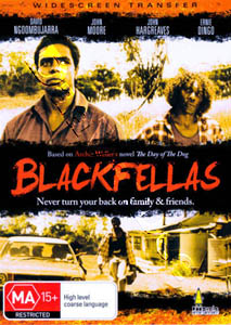 Blackfellas (DVD)