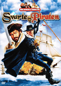 Blackie the Pirate (DVD)
