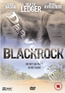 Blackrock (DVD)