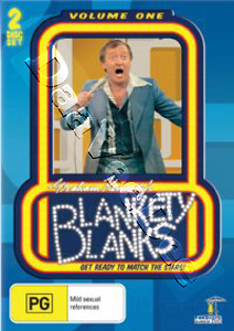 Blankety Blanks (Volume 1) - 2-DVD Set (DVD)