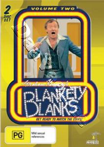 Blankety Blanks (Volume 2) - 2-DVD Set (DVD)