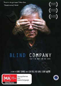 Blind Company (DVD)
