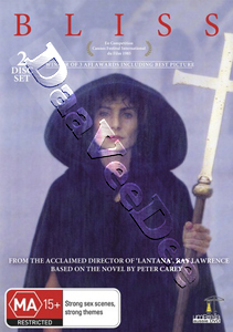 Bliss (Original Theatrical & Director's Cut Versions) - 2-DVD Set (DVD)