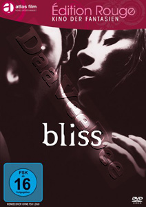 Bliss (4 Episodes) (DVD)