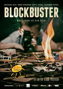Blockbuster: A Life in Moving Pictures