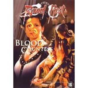Blood Countess (DVD)