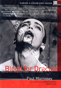 Blood for Dracula (1974) (DVD)
