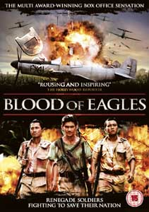 Blood of Eagles (DVD)