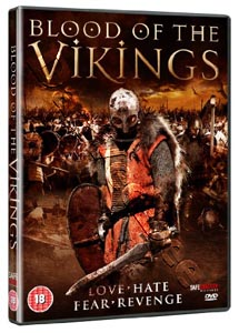 Blood of the Vikings (DVD)